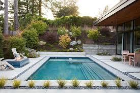 small backyard pool dream houses small backyard pool idea with a smart landscape around