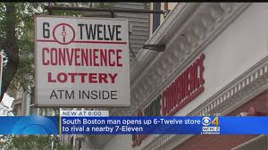 disgruntled 7 eleven franchisee opens 6 twelve store across the