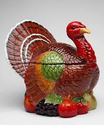 look at this turkey cookie jar on zulily today thanksgiving