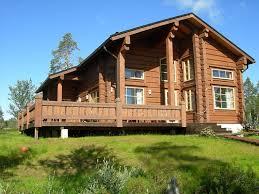 rental cottage rental cottage in finland lapland ivalo