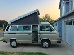 volkswagen vanagon 1987 car shipping rates u0026 services volkswagen vanagon