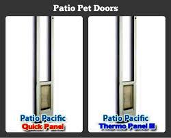 Patio Pacific Pet Door 15 Best Dog Door Images On Pinterest Pet Door Dog Gates And Dog