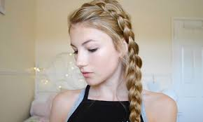 heatless hair styles inspiring back to school heatless hairstyles metdaan