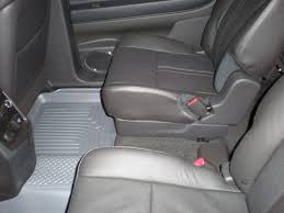 rear bucket seats with or without console ford explorer and