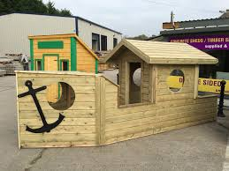 playhouses ireland dublin wicklow wexford sheds fencing garages