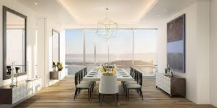 photos of san francisco s tallest penthouse apartment business 181 fremont residential tower building renderings