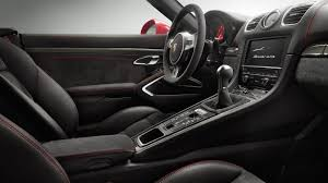 porsche boxster interior automotivetimes com porsche cayman and boxster gts set for world