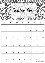 agenda sur bureau calendrier septembre 2017 imprimes le calendrier pour