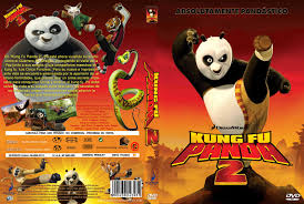 image gallery kung fu panda 2 dvd