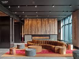 Zen Interiors Zen And The Art Of Urban Existence Abington House Interiors By