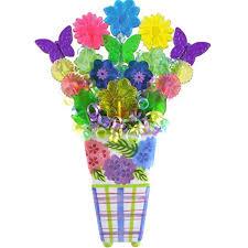 lollipop bouquet hydrangea blooms lollipop bouquets candy gifts