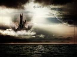 Castle On A Cloud Castle On A Cloud By Icandiie On Deviantart