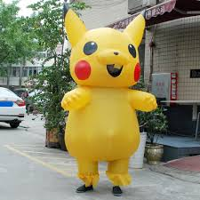 Mascot Halloween Costumes Compare Prices Pokemon Mascot Shopping Buy Price