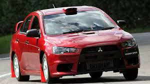 evo mitsubishi 2007 mitsubishi lancer evo x announced as wrc course car in japan