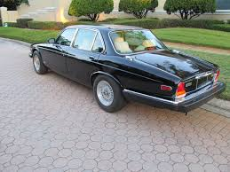 1987 jaguar xj6 vanden plas sold vantage sports cars