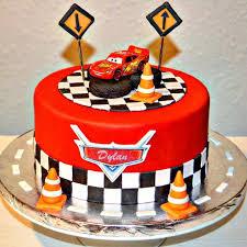 lightning mcqueen cake disney cars lighting mcqueen cake pinteres