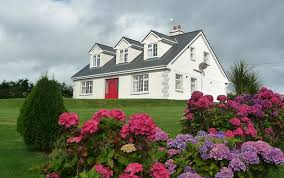 Irish Cottage Holiday Homes by Self Catering Kilmeena Westport Co Mayo Ambrose Cottage