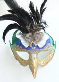 venetian bird mask plague mask leather bird mask skull mask like persona
