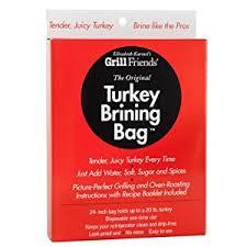 turkey brining bag elizabeth karmel s turkey brining bag 24 inch home