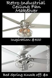 Car Ceiling Fan by Gallery For U003e Industrial Ceiling Fans With Light Client Pinterest