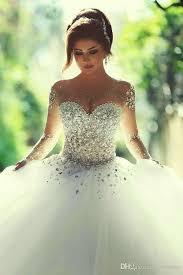 100 best brautkleid images on wedding dressses - Brautkleid Strass