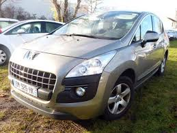 second hand peugeot for sale second hand peugeot 3008 auto for sale san javier murcia costa