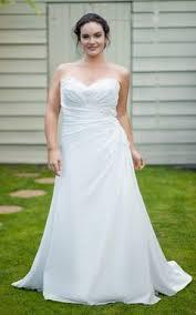 Cheap Plus Size Wedding Dresses Cheap Large Size Bridal Dresses 100 Plus Figure Wedding Dress