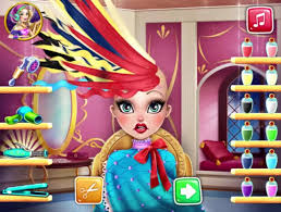 My New Room Game Free Online - pure princess real haircuts free online games at agame com