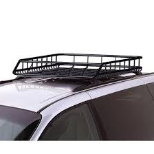 Smittybuilt Roof Rack by Outland By Smittybilt Eurorack 21