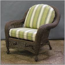 Wicker Sofa Cushions Outdoor Wicker Furniture Cushions Video And Photos