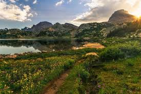 Wyoming forest images Shoshone national forest national forest foundation jpg