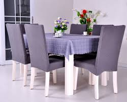 Fabric Covered Dining Room Chairs Furniture Excellent Fabric Covered Dining Chairs Images Fabric