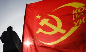 West German Flag Russia Marks Victory Day Multimedia Dawn Com