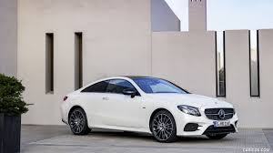 mercedes wallpaper white 2018 mercedes benz e class coupe edition 1 amg line night package