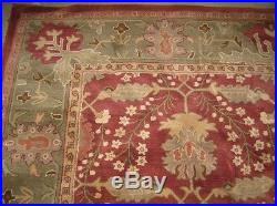 Pottery Barn Rugs 9x12 Pottery Barn Franklin Rug Home Design Ideas And Pictures
