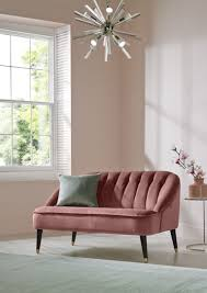 penelope is graham and brown u0027s colour of the year 2018 pink paint