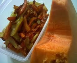 comment cuisiner le panais marmiton légumes d hiver rôtis au four recette de légumes d hiver rôtis