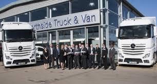 mercedes truck dealers uk mercedes commercials northside truck