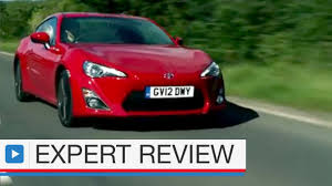 toyota coupe toyota gt86 coupe expert car review youtube