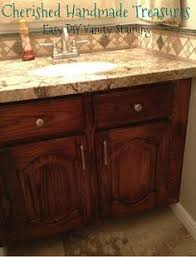 Can You Stain Kitchen Cabinets Darker How To Layer General Finishes Gel Stains To Create A New Color