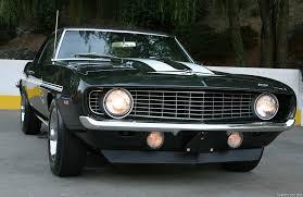 pictures of 1969 camaro 1969 chevrolet camaro yenko sc pics information
