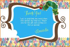 thank you cards for bridal shower best shower