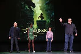 jon favreau jungle book 2 lion king orville collider