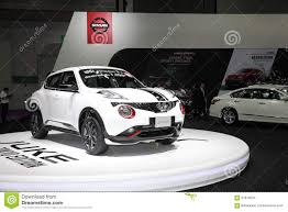 nissan juke engine size bangkok august 4 nissan juke tokyo edition car on display at