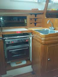 southerly brokerage vancouver 34 classic