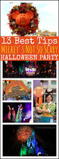 best family tips for mickey u0027s not so scary halloween party