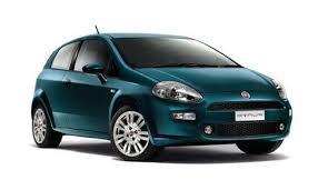 fiat punto fiat punto gomera car car rental in la gomera canary islands
