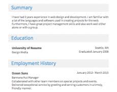 samples of resume objectives 3 objective examples dental