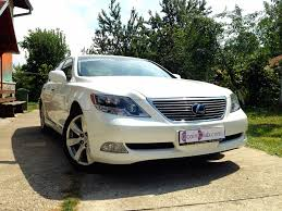 lexus ls hydrogen lexus ls 600h l acceleration throttlechannel com