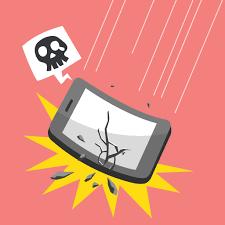 why do my apps crash on my phone